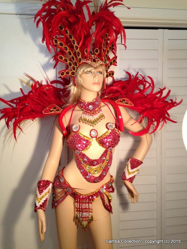 Samba Bikini 33