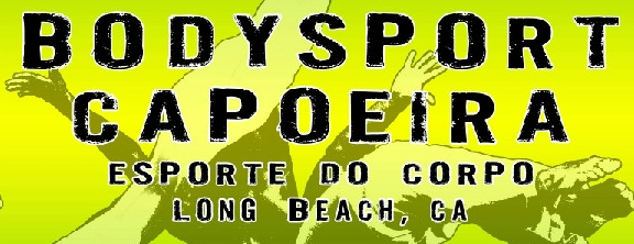Bodysport Capoeira