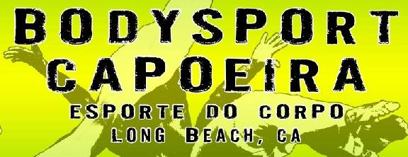 Bodysport Capoeira