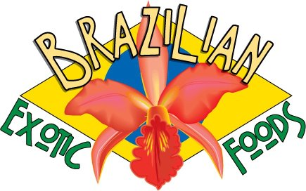 Brazil Exotic Foods